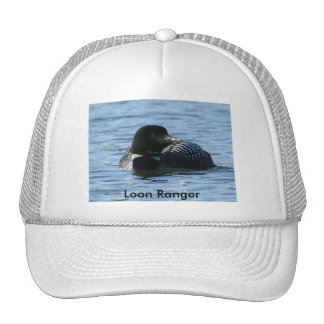 Loon Ranger Hat
