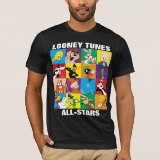LOONEY TUNES™ Character Grid T-Shirt