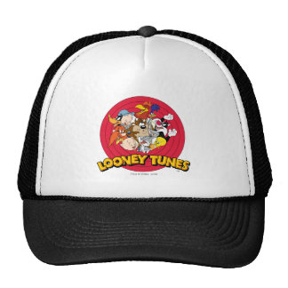 LOONEY TUNES™ Character Logo Cap