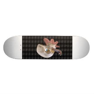 LooneySkull-Cobra Custom Skateboard