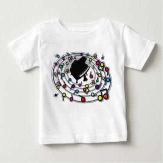 Loop_the_Loop Baby T-Shirt