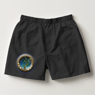 Loose boxer of cotton for man boxers