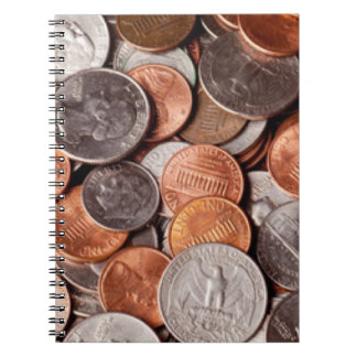 Loose Change Notebooks