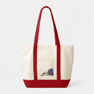 Loose Ends large tote