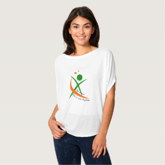 LOOSE T-SHIRT WOMAN