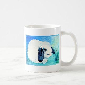 Lop Eared Bunny Mugs