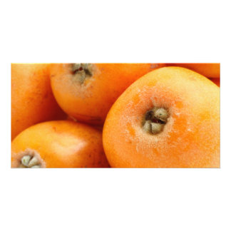 Loquats Photo Greeting Card
