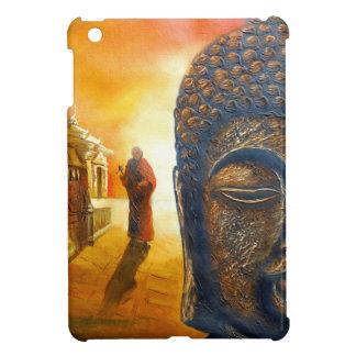 Lord Gautama Buddha Cover For The iPad Mini