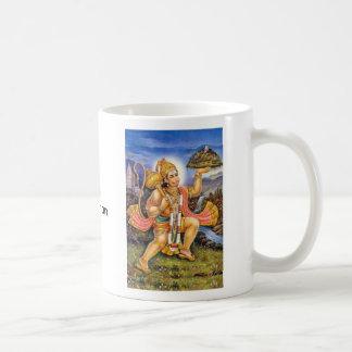Lord Hanuman, Lord Hanuman, LordHanuman Coffee Mug