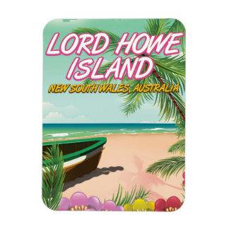 Lord Howe Island Australia Magnet