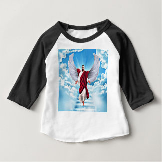 Lord In Heaven Baby T-Shirt