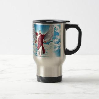 Lord In Heaven Travel Mug