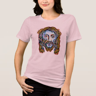 Lord Jesus T-shirt Design, Christian blessings