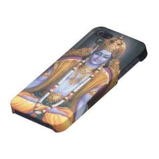 Lord Krishna iPhone Cover Case For iPhone 5/5S
