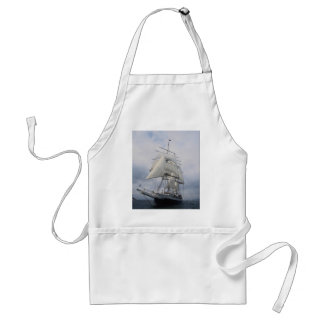 Lord Nelson tall ship Aprons