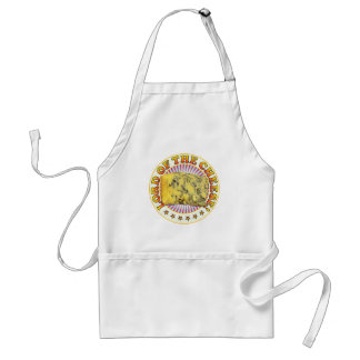 Lord Of The Cheese Aprons