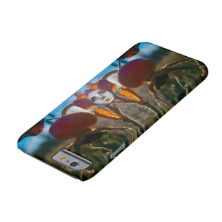 Lord of the rose hips iPhone 6 case
