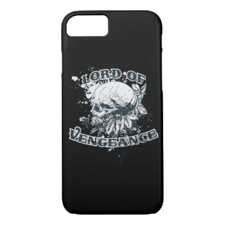 Lord of Vengance Glossy Phone Case