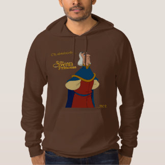 """Lord Rogers """"Oh, absolutely...NOT"""" Pullover Hoodie"""