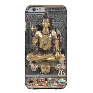 Lord Shiva Hindu Temple iPhone 6/6s Phone Case