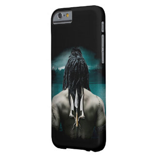 Lord Shiva I phone Case