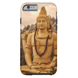 Lord Shiva iphone case