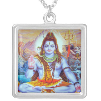 Lord Shiva Necklace