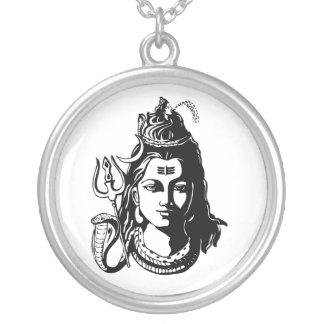 Lord Shiva Pendants