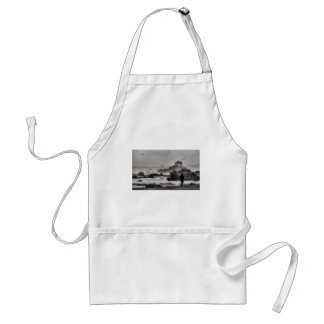 Lord stone aprons
