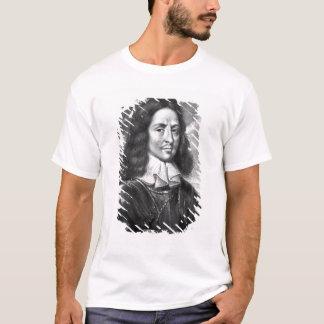 Lord Thomas Fairfax  illustration T-Shirt