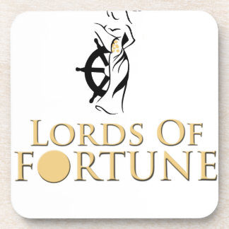Lords Of Fortune Expeditionware Coaster