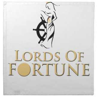 Lords Of Fortune Expeditionware Napkin
