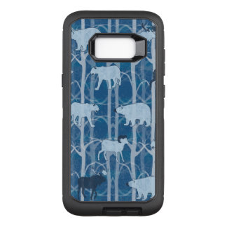 Lords of the Mountain OtterBox Defender Samsung Galaxy S8+ Case