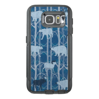 Lords of the Mountain OtterBox Samsung Galaxy S6 Case