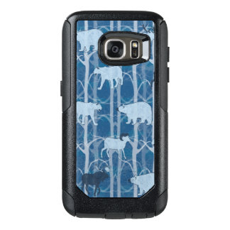 Lords of the Mountain OtterBox Samsung Galaxy S7 Case