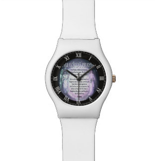 Lord's Prayer Watch