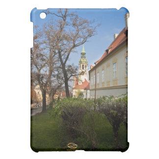 Loreta Prague Fall Cover For The iPad Mini