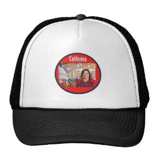 Loretta SANCHEZ Senate 2016 Cap