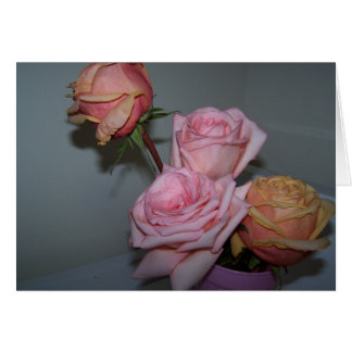 Lori's Roses Card