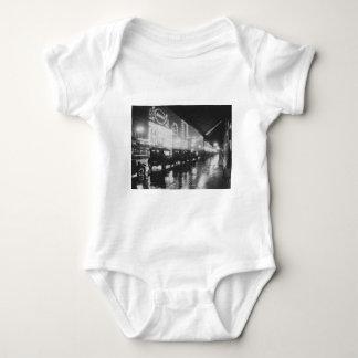 Los Angeles 1920 Baby Bodysuit