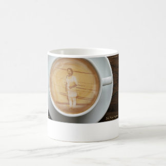 Los Angeles Auto Show Del Rey Apparel Coffee Mug