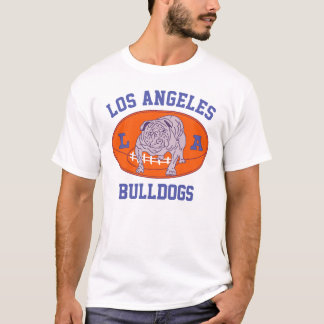 Los Angeles Bulldogs T-Shirt