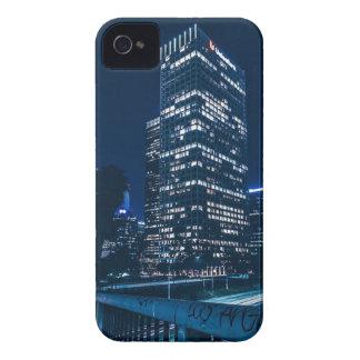 Los Angeles California City Urban Buildings iPhone 4 Cover