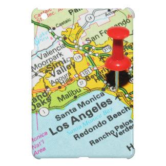 Los Angeles, California iPad Mini Cover