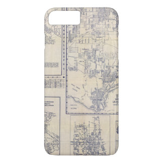 Los Angeles, California iPhone 8 Plus/7 Plus Case