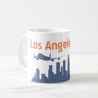 Los Angeles California Mug