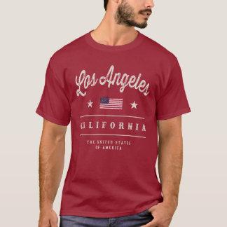 Los Angeles California USA T-Shirt