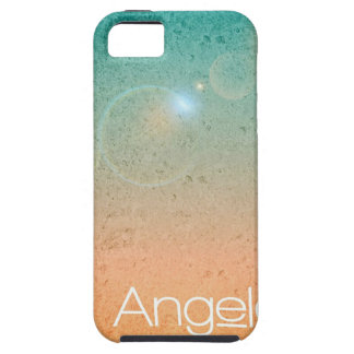 Los Angeles Case For The iPhone 5