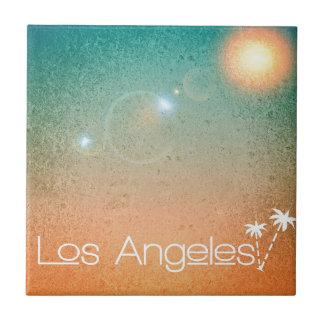 Los Angeles Ceramic Tile