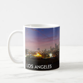 Los Angeles - Coffee Cup
